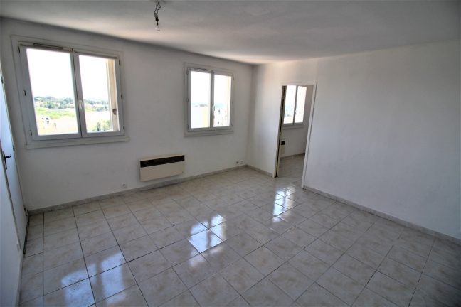 location vide appartement f2 montpellier nord ouest