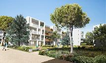 Photo de appartement Harmonia verde programme neuf prix direct promoteur t2 à montpellier