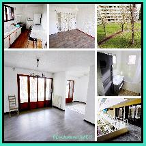 Photo de appartement Location vide appartement ff5 montpellier ouest  à montpellier