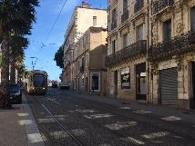 Photo de commerce Montpellier bd ledru-rollin bail à céder  à montpellier