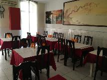Photo de commerce Restaurant à vendre sète 56 places à sete