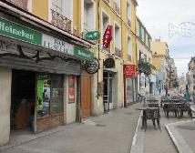 Photo de commerce Sète commerce à louer secteur office tourisme à sete