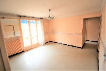 Photo de appartement Vente appartement f4 à rénover quartier les aubes à montpellier