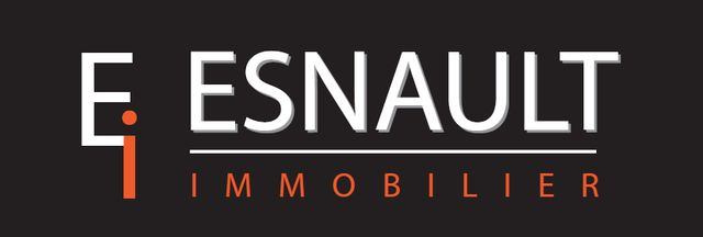 logo agence Esnault Immobilier