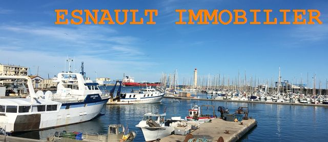 Photo du bien immobilier  : Sète local commercial 20 m2 à louer
