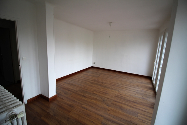 Photo du bien immobilier  : Location vide appartement f3 montpellier ouest