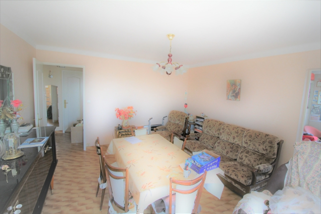 Photo du bien immobilier  : Vente appartement f3 montpellier nord /ouest