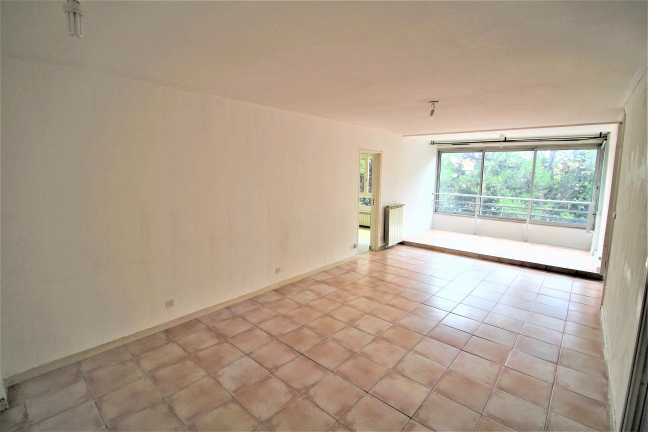 Photo du bien immobilier  : Vente appartement de type f3 montpellier ouest