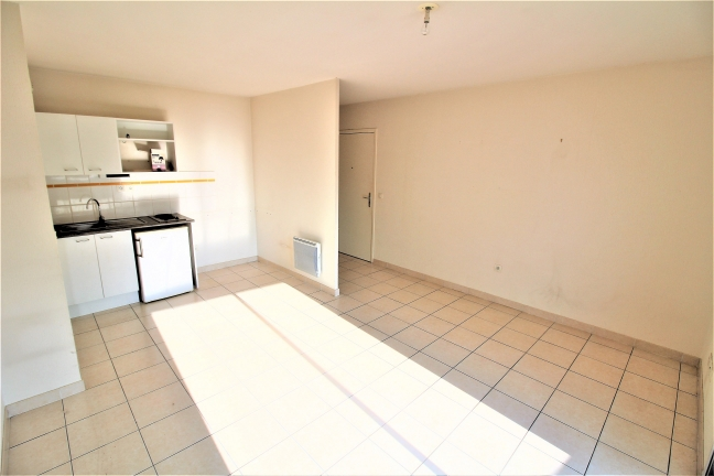 Photo du bien immobilier  : Location appartement montpellier nord