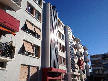 Photo : location Appartement Location vide appartement ff2 montpellier sud/ouest
