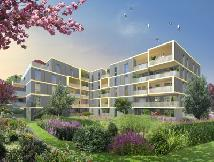 Photo : neuf Appartement Programme neuf le klimt pric direct promoteur
