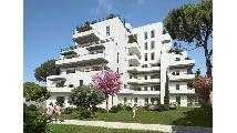 Photo : neuf Appartement Programme neuf montpellier estanove prix direct promoteur