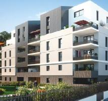 Photo : neuf Appartement Programme neuf montpellier prix direct promoteur appartement t5 en duplex
