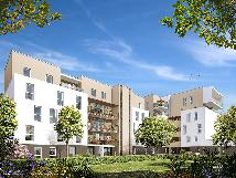 Photo : neuf Appartement Programme neuf amplitude montpellier appartement t3 prix direct promoteur