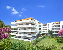 Photo : neuf Appartement Programme neuf montpellier appartement t1 prix direct promoteur
