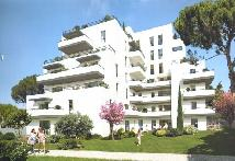 Photo : neuf Appartement Programme neuf montpellier prix direct promoteur appartement t2
